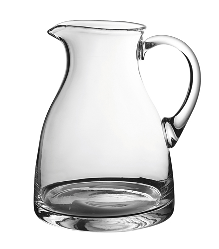 Jugs and glasses
